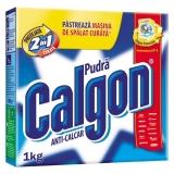 Pudra anticalcar 1kg Calgon
