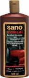 Detergent de curatat piele Sano