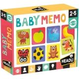 Joc Memorie Baby Headu
