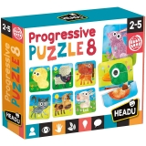 Set 8 Puzzle-Uri Progresive Headu