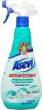 Dezinfectant multisuprafete Gerpostar Plus 750 ml Asevi