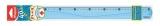 Rigla Flex 40 cm Maped