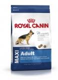 Hrana pentru caini Maxi Adult 15 kg Royal Canin