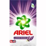 Detergent rufe automat 2 kg Lavender Freshness Ariel