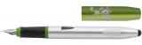 Stilou pentru stangaci Switch verde penita M ONLINE Germany