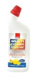 Dezinfectant WC Sano Multi Cleaner 750 ml