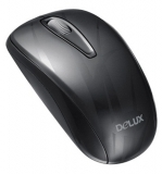 Mouse wireless M107 Delux