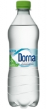 Apa minerala plata 0.5 litri 12/bax Dorna