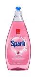 Detergent vase Spark migdale 500 ml Sano