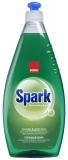Detergent lichid pentru vase Spark Castravete 500ml  Sano