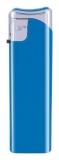 Bricheta plastic 50 bucati Piezzo Slim albastru