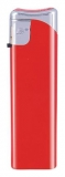 Bricheta plastic 50 bucati Piezzo Slim rosu