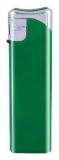 Bricheta plastic 50 bucati Piezzo Slim verde