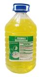 Detergent  pentru vase 5L galben Promax