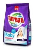 Detergent pudra Maxima Baby 3.25 kg Sano