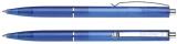 Pix K20 Frosty, culoare albastru, pasta albastra, Schneider