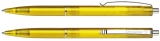 Pix K20 Frosty, culoare galben, pasta albastra, Schneider