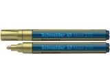Marker cu vopsea Maxx 270, culoare auriu, Schneider