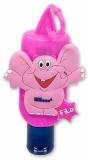 Gel antibacterian pentru maini, cu vitamine si glicerina, 50 ml, Filo HiGeen