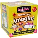Joc educativ Primele mele imagini Brain Box