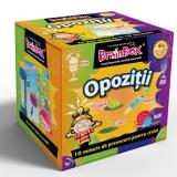 Joc educativ Opozitii Brain Box