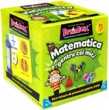 Joc educativ Matematica pentru cei mici Brain Box