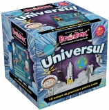 Joc educativ Universul, Brain Box