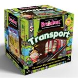 Joc educativ Transport Brain Box