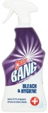 Dezinfectant degresant, pe baza de clor, pentru curatenie si igiena, 750 ml Bang Cillit