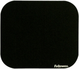 Mousepad Economy negru Fellowes