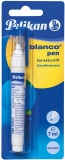 Pix corector pe baza de solvent, 7 ml, in blister, Pelikan