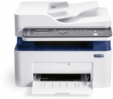 Multifunctional WorkCentre 3025 VNI alb-negru Xerox