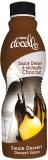 Sos desert Ciocolata, 1kg, Nestlé Docello