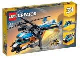 Elicopter cu rotor dublu 31096 LEGO Creator