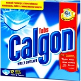 Tablete anticalcar 12 bucati 15 g Calgon