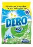 Detergent rufe 20 kg automat Ozon Dero