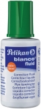 Corector fluid 20 ml Blanko Pelikan