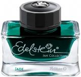 Cerneala Edelstein Pelikan 50 ml verde jad