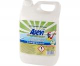 Detergent pardoseli, portocale 5 L Asevi