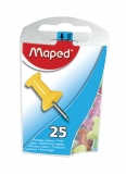 Pioneze panou pluta Maped 25/set