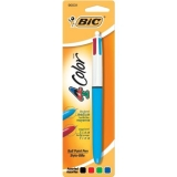 Pix 4 Colors Medium 1 mm Bic