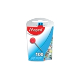 Pioneze panou pluta Maped 100/set