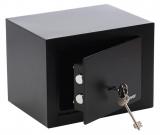 Seif cu montare in mobilier si incuietoare cu 2 chei S1 si K