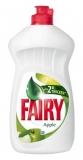 Detergent pentru vase Apple 450 ml Fairy