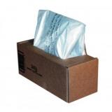 Saci pentru distrugatoare de documente 165l 50 bucati/cutie Fellowes