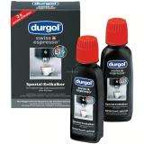 Solutie decalcifiere Swiss Espresso, 2 x 125 ml Durgol