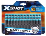 Rezerva proiectile, 36 de bucati,  X-Shot