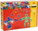 Neon Roboti - 170 Piese Plus Plus