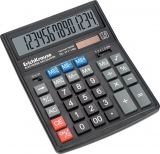 Calculator de birou 14 cifre DC-777-14N ErichKrause