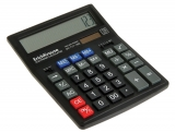 Calculator de birou 16 cifre DC-777-16N ErichKrause